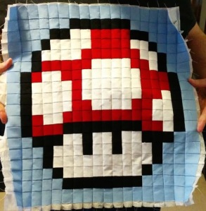Its a me, Mario!