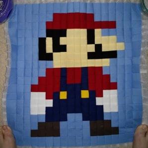 Itsa me! Mario!