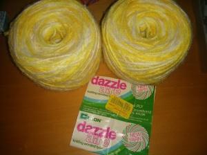 Dazzling Yellow Dazzleaire